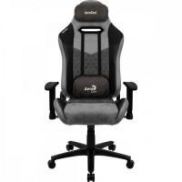 Cadeira Gamer Duke Ash Black AEROCOOL