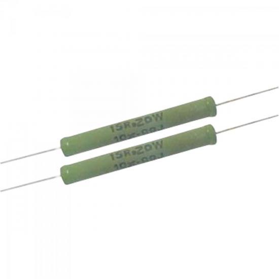 Resistor Fio 5W 5K6 AC-05 GENÉRICO