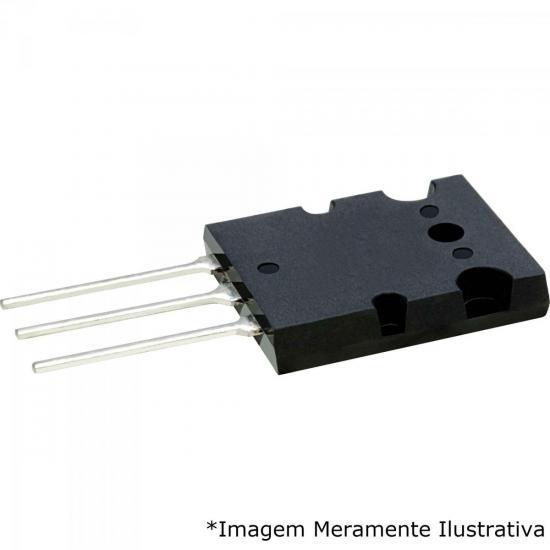 Transistor 2SA 1302 + 2SC3281 GENÉRICO