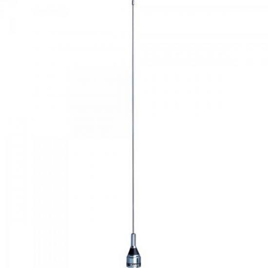 Antena Móvel 1/4 VHF 2m M-300C AQUÁRIO